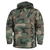 Pentagon Urban Tactical Anorak - Woodland