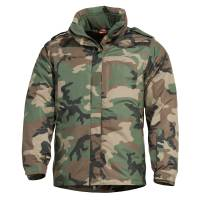 Pentagon GEN V 2.0 Jacket - Woodland