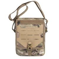 Pentagon Messenger Bag - Multicam