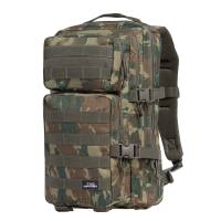 Pentagon Assault S 33L Backpack - Greek Lizard