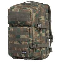 Pentagon Assault L 52L Backpack - Greek Lizard