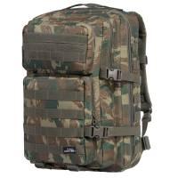 Pentagon Assault L 52L Backpack - Greek Lizard