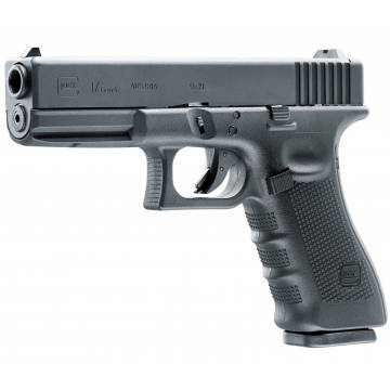 Umarex Glock 17 Gen4 6mm Blowback