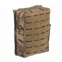 Mil-Tec Belt Pouch Large Laser Cut - Multicam