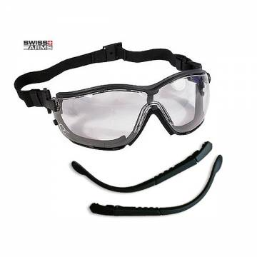 Swiss Arms Pro Tactical Goggles - Glasses