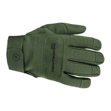 Pentagon Duty Mechanic Gloves - Olive