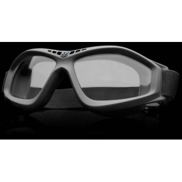 Revision Bullet ANT 2 Tactical Goggle Deluxe (Black)