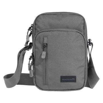 Pentagon Kleos Messenger Bag - Wolf Grey