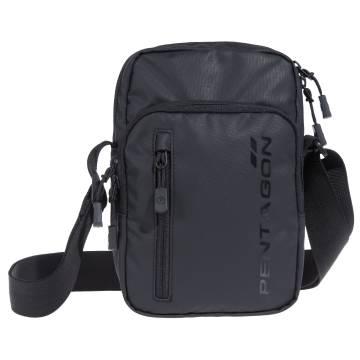 Pentagon Kleos Messenger Bag - Stealth