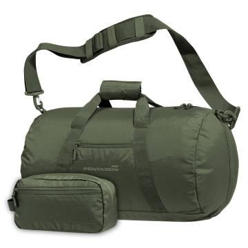 Pentagon Kanon 45L Duffle Bag - Olive