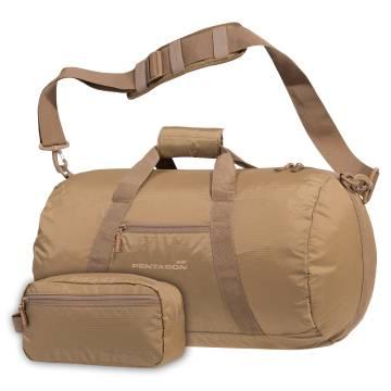 Pentagon Kanon 45L Duffle Bag - Coyote