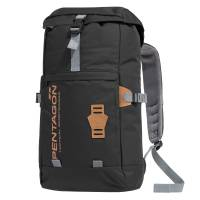 Pentagon Akme Bag - Black
