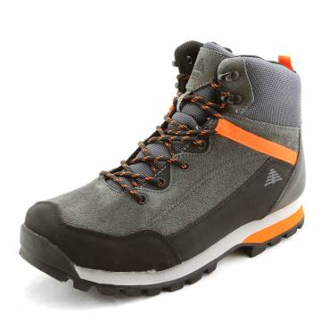 Berg Olo Shoes Grey
