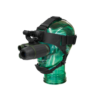 YUKON Night Vision NVMT Spartan 1x24 w/ Head Set