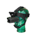 YUKON Night Vision NVMT Spartan 1x24 w/ Head Set