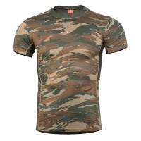 Pentagon Apollo Tac-Fresh T-shirt - Greek Lizard