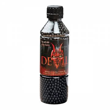 Blaster Devil 0,43g 3000pcs - Bottle