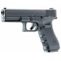 Umarex Glock 17 Gen4 6mm Co2 Blowback