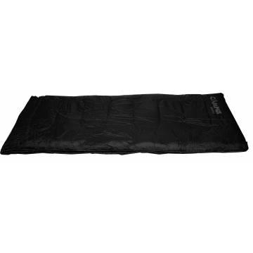 Campus Simple Υπνόσακος 200x75cm - Black