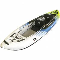 Inflatable Kayak Orca w/ Nylon Cover