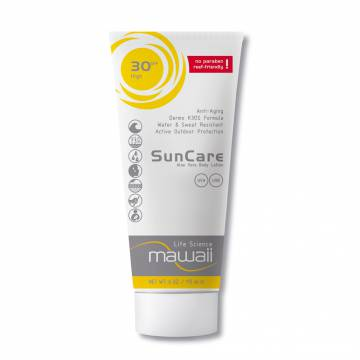 Mawaii SunCare SPF 30 - 75ml