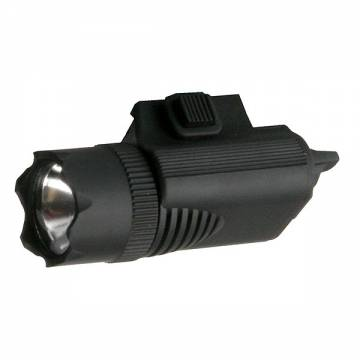 Flashlight Tactical Super Xenon