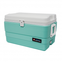 Igloo Marine 54 Green Ice Chest Cooler