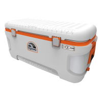 Igloo Super Tough STX 120 Ice Chest Cooler