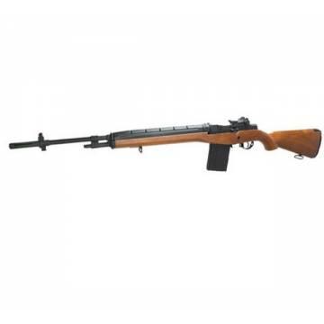 ASG M14 Wood SLV