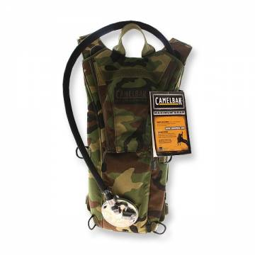 Camelbak Hydration ThermoBak 3lt (Woodland)