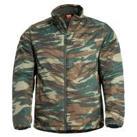 Pentagon LCJ Light Cold Weather Jacket - Greek Lizard