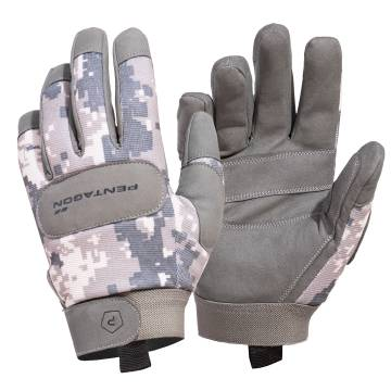 Pentagon Duty Mechanic Gloves - ACU