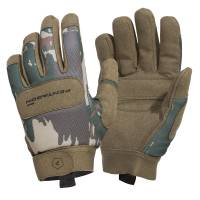 Pentagon Duty Mechanic Gloves - Greek Lizard