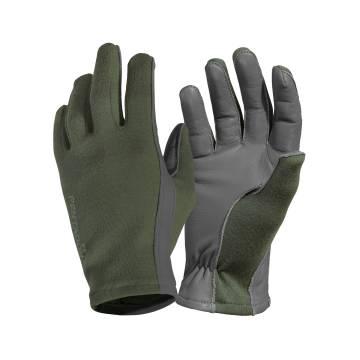 Pentagon Nomex Short Cuff Pilot Glove - Olive