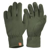 Pentagon Triton Fleece Gloves - Olive