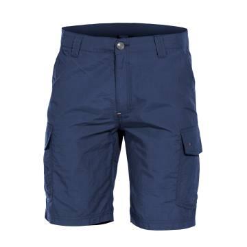 Pentagon Gomati Expedition Shorts - Midnight Blue