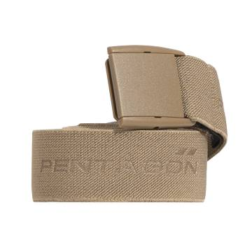 Pentagon Hemantas Elastic Belt - Coyote