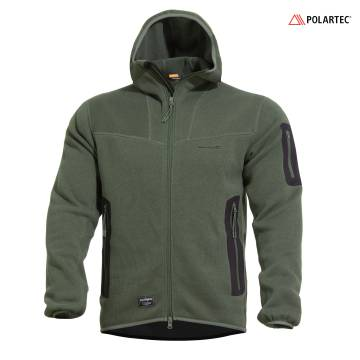 Pentagon Falcon Pro Sweater - Camo Green
