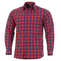 Pentagon QT Tactical Shirt - Red Checks