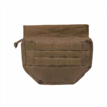 Mil-Tec Drop Down Pouch - Coyote