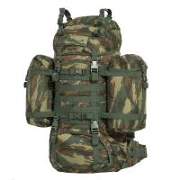 Pentagon Deos 65L Backpack - Greek Lizard