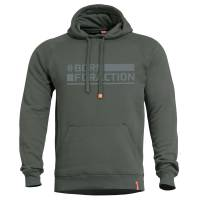 Pentagon Phaeton BA Hood Sweater - Camo Green