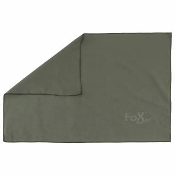 MFH Quickdry Microfibre Towel 55x42cm