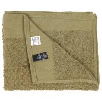 MFH BW Terry Towel 90x45cm - Olive