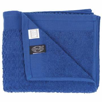 MFH BW Terry Towel 90x45cm - Blue