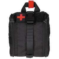 MFH First Aid Pouch SM Molle - Black