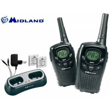 Midland PMR G6 XT Set
