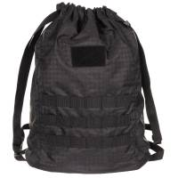 MFH OctaTac 20L Sports Bag - Black