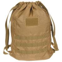 MFH OctaTac 20L Sports Bag - Coyote