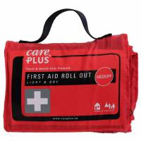Care Plus First Aid Kit - Roll Out Medium